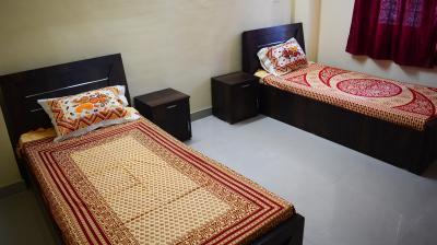 Bedroom Image of 7e/303, Purna Society in Pimpri