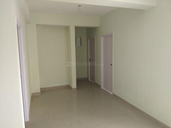 Dining Area Image of 1070 Sq.ft 3 BHK Apartment for rent in Sonarpur for 15000
