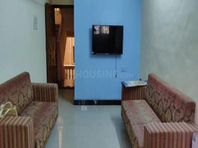 Gallery Cover Image of 1200 Sq.ft 2 BHK Apartment for buy in Kharghar for 9000000
