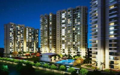 Gallery Cover Image of 1395 Sq.ft 3 BHK Apartment for buy in Migsun Ultimo, Omicron III Greater Noida for 4700000