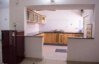 Kitchen Image of PG 4642685 Marathahalli in Marathahalli