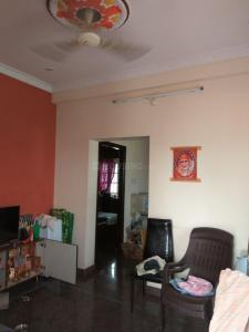 Gallery Cover Image of 625 Sq.ft 1 BHK Independent House for rent in Ramamurthy Nagar for 11000