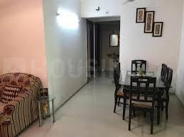 Gallery Cover Image of 950 Sq.ft 2 BHK Apartment for buy in Prem Amber Kamothe, Kamothe for 7700000