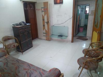 Gallery Cover Image of 850 Sq.ft 2 BHK Apartment for buy in Vashi for 14900000