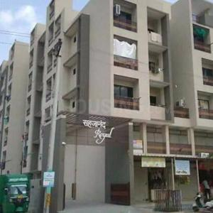 Gallery Cover Image of 765 Sq.ft 1 BHK Apartment for buy in Bavla for 1450000