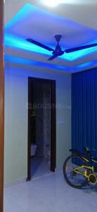 Gallery Cover Image of 680 Sq.ft 2 BHK Independent Floor for rent in Bindapur for 9000