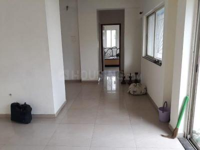 Gallery Cover Image of 1200 Sq.ft 2 BHK Apartment for rent in Rohan Tarang, Wakad for 21500