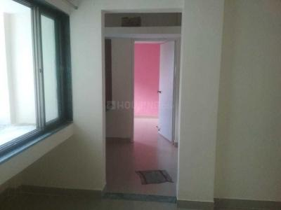 Gallery Cover Image of 550 Sq.ft 1 BHK Apartment for buy in Kharghar for 3800000