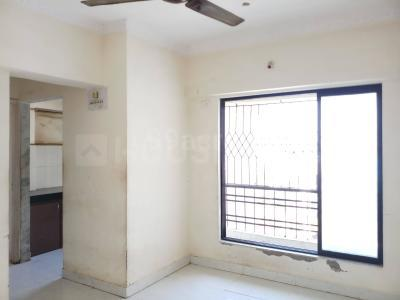 Gallery Cover Image of 665 Sq.ft 2 BHK Apartment for rent in Sai Swapn Bhamini sankul, Naigaon East for 8500
