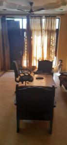 Living Room Image of Atulya Infra Estate PG in Pitampura