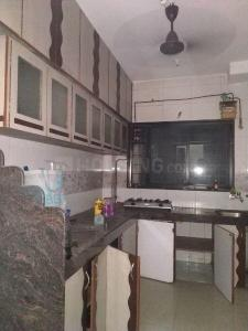 Gallery Cover Image of 585 Sq.ft 1 BHK Apartment for rent in Bhandup West for 26000