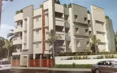 Gallery Cover Image of 912 Sq.ft 2 BHK Apartment for buy in GP Imperial, Korattur for 5215000