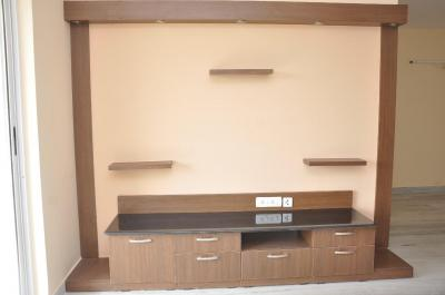 Gallery Cover Image of 1758 Sq.ft 3 BHK Apartment for rent in Value VDB Celadon, Nehru Nagar for 25000