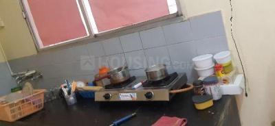 Kitchen Image of Nainshi in Balewadi