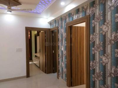 Gallery Cover Image of 1005 Sq.ft 2 BHK Apartment for rent in Raj Nagar Extension for 12000