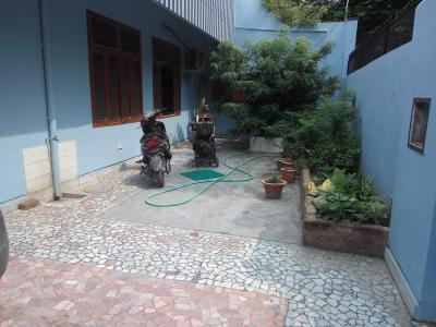 Gallery Cover Image of 4000 Sq.ft 6 BHK Independent House for buy in Panki for 15500000