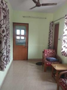 Gallery Cover Image of 1550 Sq.ft 2 BHK Apartment for rent in Vasundhara Enclave for 20000