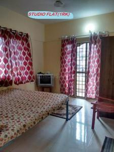 Gallery Cover Image of 600 Sq.ft 1 BHK Apartment for rent in Horamavu for 10500