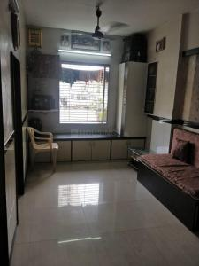 Gallery Cover Image of 350 Sq.ft 1 RK Apartment for rent in Tardeo for 28000