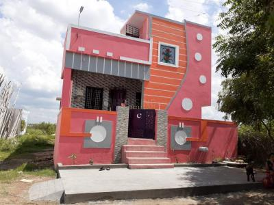 Gallery Cover Image of 880 Sq.ft 2 BHK Independent House for buy in Vandalur for 3584000