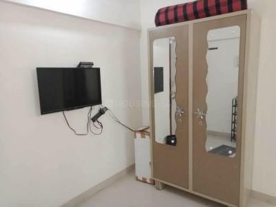 पवई में ग्रीन हाउस के बेडरूम की तस्वीर