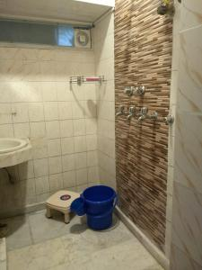Bathroom Image of PG 6227501 Patel Nagar in Patel Nagar