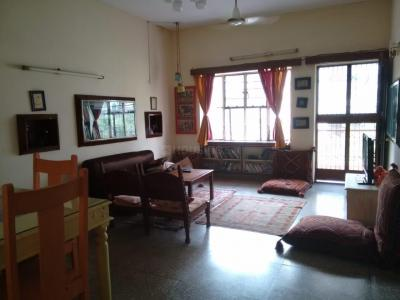 Gallery Cover Image of 1000 Sq.ft 2 BHK Independent House for rent in Adchini for 45000