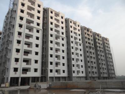Gallery Cover Image of 1008 Sq.ft 3 BHK Apartment for buy in Rajendra Nagar for 6700000