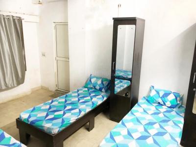 Bedroom Image of Girls PG in Satellite