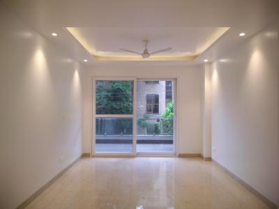 Gallery Cover Image of 2106 Sq.ft 3 BHK Independent Floor for buy in Safdarjung Enclave for 50000000