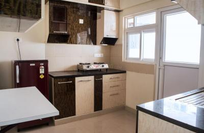 Kitchen Image of PG 4642586 Ashok Nagar in Ashok Nagar