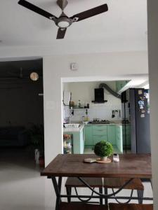 Gallery Cover Image of 1550 Sq.ft 3 BHK Apartment for buy in Kondapur for 11500000