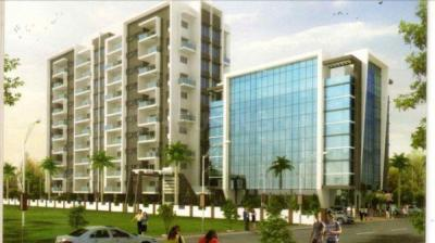 Gallery Cover Image of 742 Sq.ft 1 RK Apartment for buy in Anand Rise Alta, Tathawade for 4500000