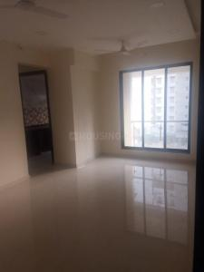 Gallery Cover Image of 1200 Sq.ft 2 BHK Apartment for rent in Tejas Builders and Developers Symphony, Ulwe for 14000