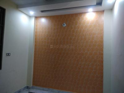 Gallery Cover Image of 480 Sq.ft 2 BHK Independent Floor for rent in Matiala for 9500