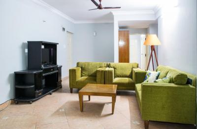 Living Room Image of PG 4642601 Bellandur in Bellandur