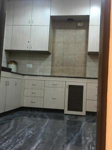 Gallery Cover Image of 2000 Sq.ft 3 BHK Independent House for rent in New Friends Colony for 65000