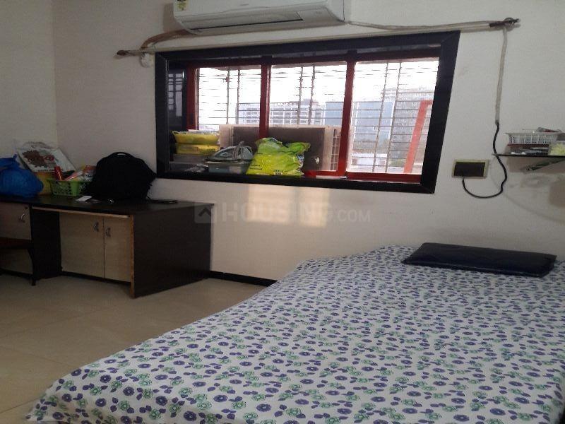 Bedroom Image of 350 Sq.ft 1 RK Apartment for rent in Vikhroli East for 14000