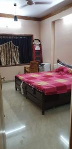 Gallery Cover Image of 750 Sq.ft 2 BHK Apartment for buy in Bhangarwadi for 5500000