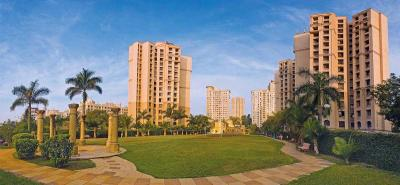 Gallery Cover Image of 550 Sq.ft 1 BHK Apartment for rent in Hiranandani Flora, Hiranandani Estate for 23000