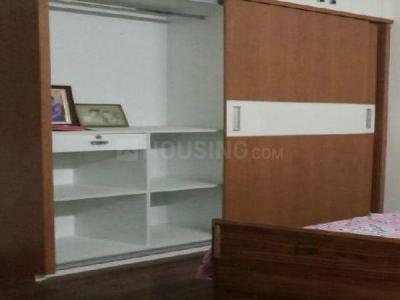 Gallery Cover Image of 1478 Sq.ft 3 BHK Apartment for rent in DSR Green Field, Nagondanahalli for 25000