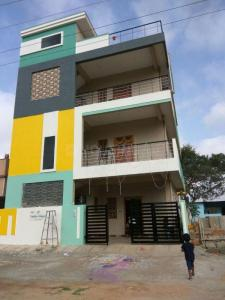 Gallery Cover Image of 1200 Sq.ft 2 BHK Independent House for rent in Mantri Splendor, Kothanur for 16000
