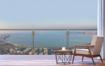 Gallery Cover Image of 950 Sq.ft 2 BHK Apartment for buy in Marine Lines for 46000000