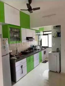 Gallery Cover Image of 850 Sq.ft 2 BHK Apartment for rent in Kanakia Rainforest, Andheri East for 45000