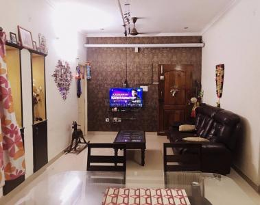 Gallery Cover Image of 1200 Sq.ft 2 BHK Apartment for rent in Medavakkam for 20000