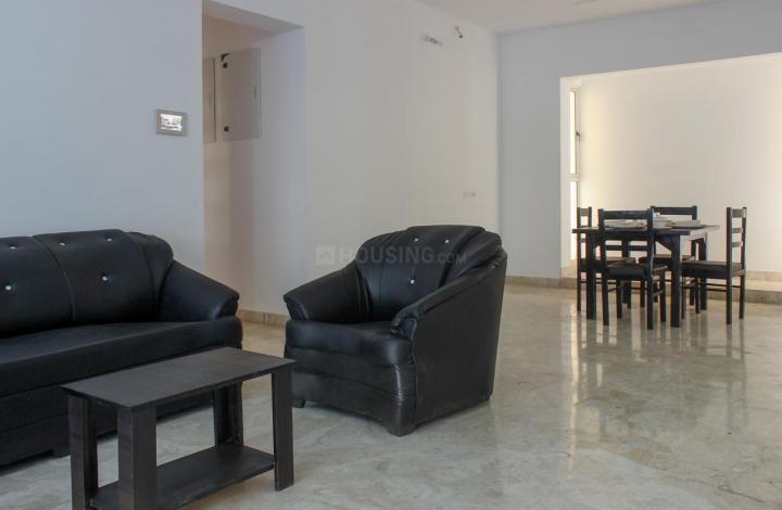 Living Room Image of PG 4643650 Magarpatta City in Magarpatta City
