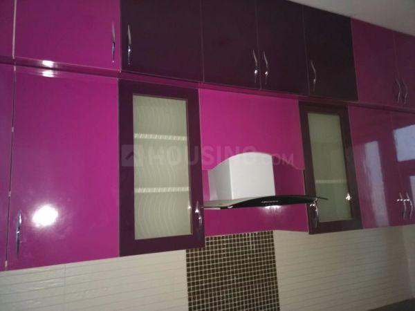 Kitchen Image of 1335 Sq.ft 3 BHK Apartment for rent in Nirala Estate, Noida Extension for 9000