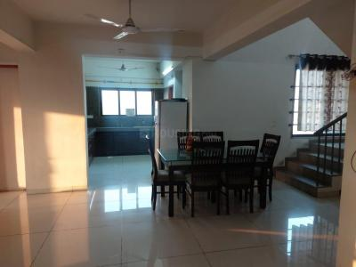 Hall Image of Hp Corporate Paying Guest in Prahlad Nagar