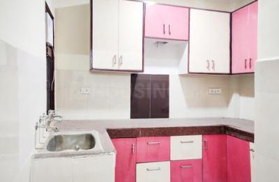 Kitchen Image of Anil Jain .nest B/178 First Floor in Sector 18 Dwarka