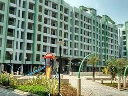 Gallery Cover Image of 650 Sq.ft 1 BHK Apartment for rent in Vinay Unique Group Gardens, Virar West for 7000